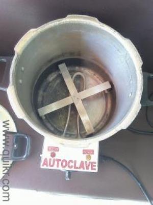 Q Dent Autoclave