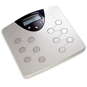Body Fat, Hydration, Bone & Muscle Monitor