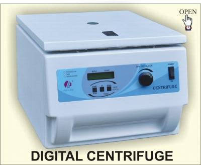 Digital Centrifuge
