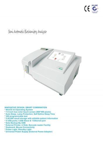 FTIR Spectrometer System