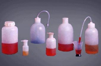 PLASTIC  (BOTTLES)