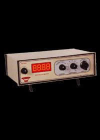 DELUXE PH METER (MODEL METZ - 201M)