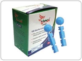 Lancet 30G