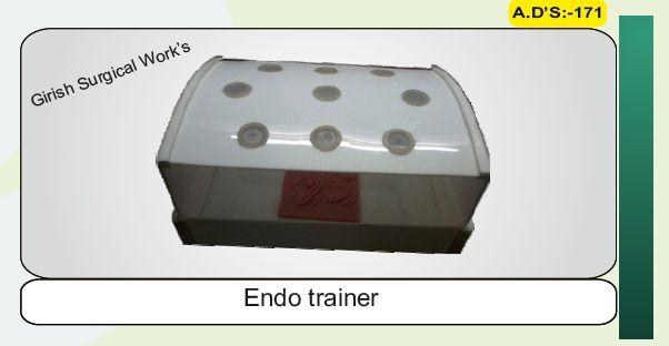 Endo trainer