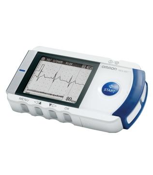 Electro cardiograph (HCG-801)