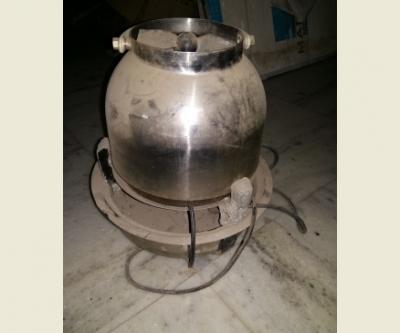 Used Fumigator