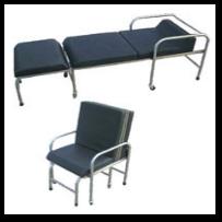Attendant Chair