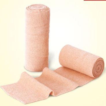 Flamicrepe (Cotton Crepe Bandage B.P.)
