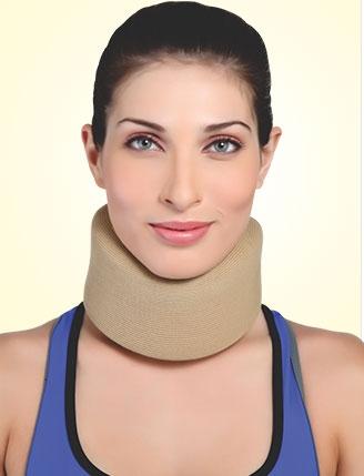 Soft Collar Brace