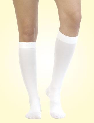 Anti Embolism Below Knee Stockings