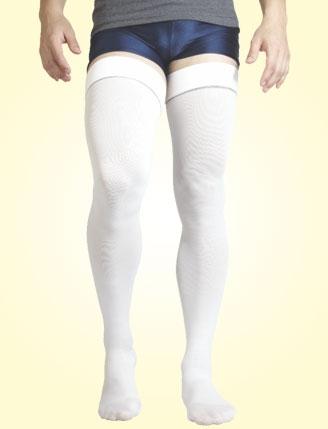 Anti Embolism Above Knee Stockings