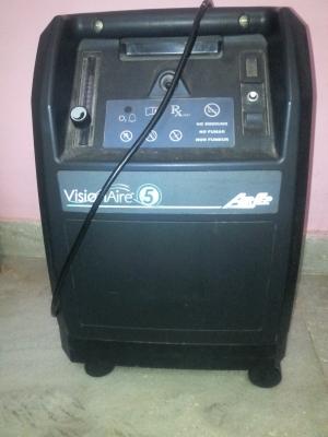 Airsep Oxygen Concentrator 5L