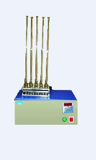 C.O.D. Digestion Apparatus