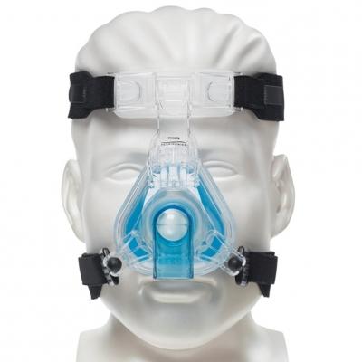 Comfort Gel Nasal  Face Mask