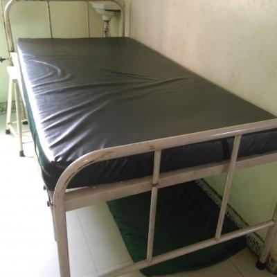 Hospital Bed Normal Type Setup