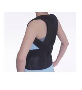 Posture correct belt