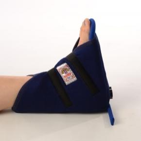 DEROTATION FOOT SPLINT (NIGHT SPLINT)
