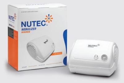 Nutec Nebulizer (MiniNeb)