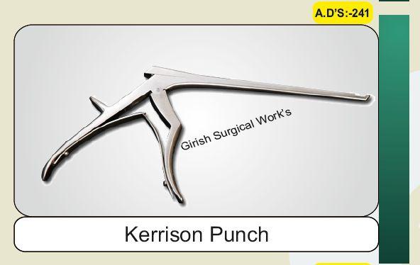Kerrison Punch