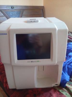 Horiba Cell Counter Avilable For Sale