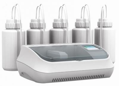 Elisa Microplate Washer  BIOBASE MW9623