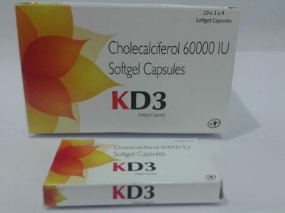 KD3 CAPSULE