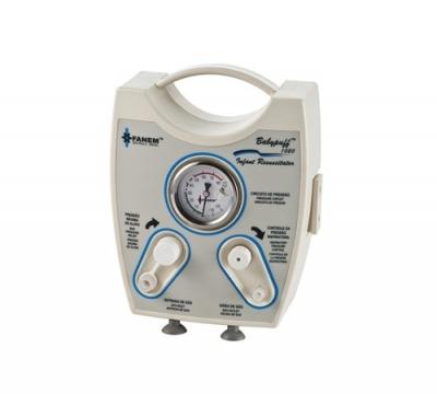 Neonatal Resuscitation Device Babypuff 1020