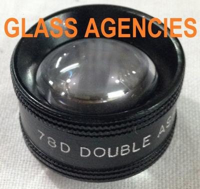Aspheric Lens 78 D