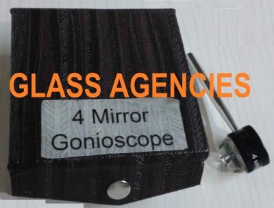 Four Mirror Gonioscope