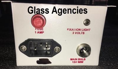 Power Supply For Slit Lamp