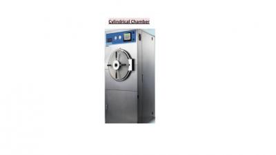 Steam Sterilizer Or Autoclave