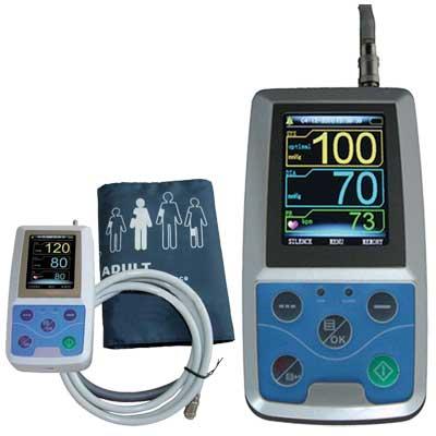 Contec Ambulatory BP Monitor