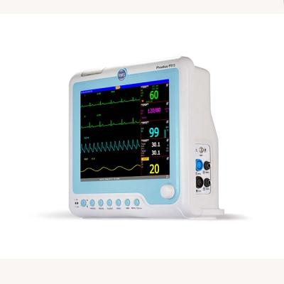 Contec 5 Para Cardiac Monitor
