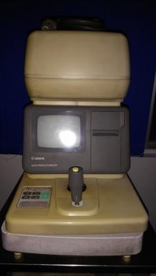 Canon Autorefractometer