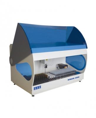 Auto ELISA Processor  BIOBASE4000