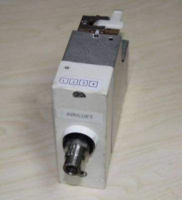 Siemens  Air  Module