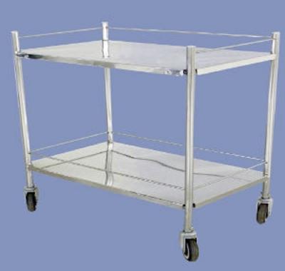 Instrument Trolley SS