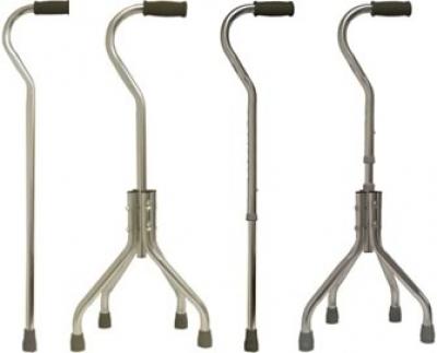 Scure Walking Sticks