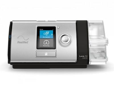 Resmed Lumis 100 Non Invasive Ventilator