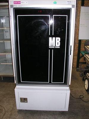Organon  Tecknika 240 Culture Processor Machine