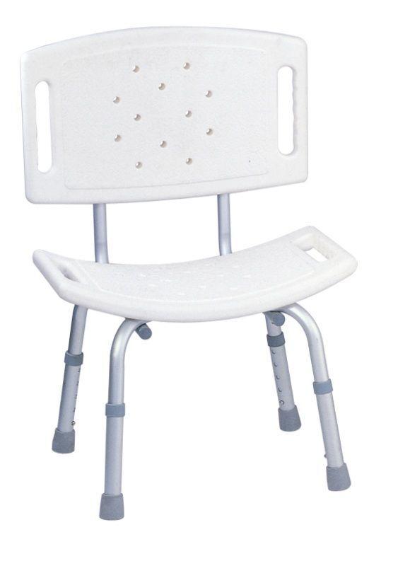 Paras Surgical-JE Bath Chair - JE 798