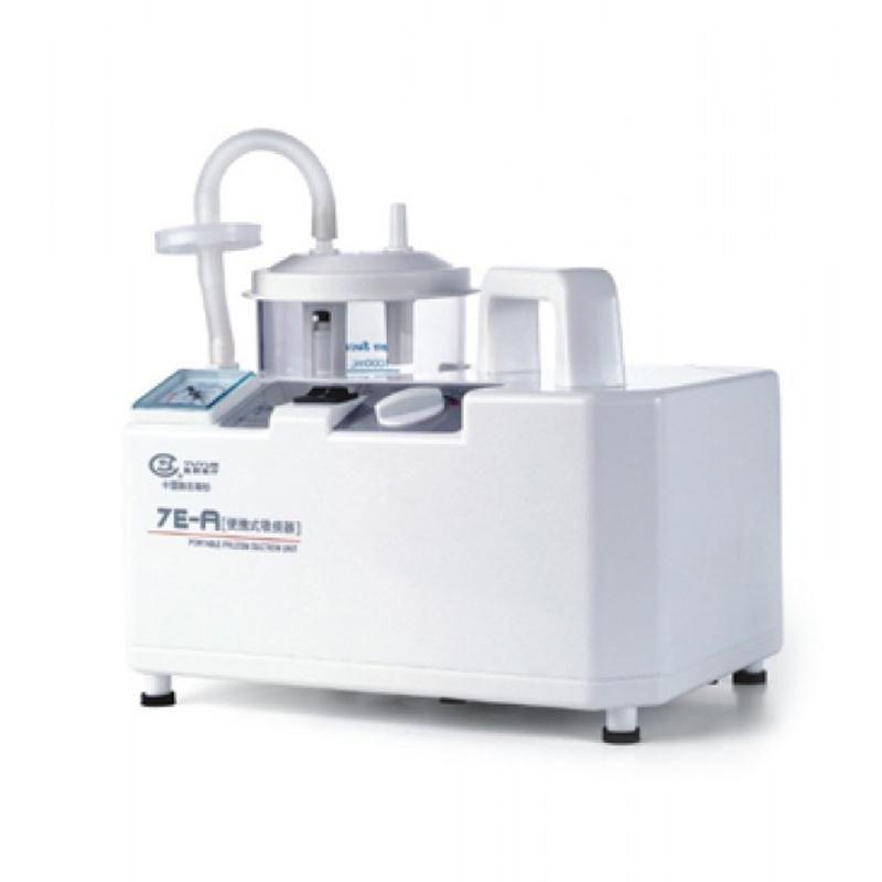 Paras Surgical-7E-A Portable Phlegm Suction Machine