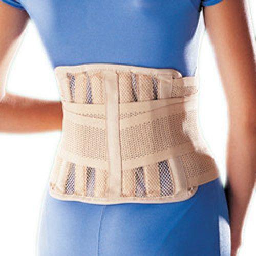 Paras Surgical-Lumbar Sacro Belt for Waist and Back