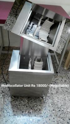 Hydrocollator Unit(HCU)