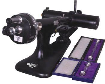 HLX-40Research Polarimeter