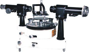 HLS-601Precision Spectometers