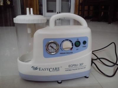Portable Phelgm Suction machine