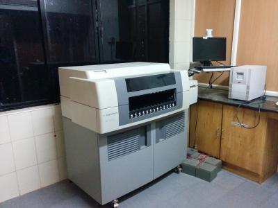 Abbott immunology analyzer architect i1000 sr