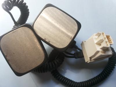 HP CODEMASTER XL/XL+ DEFIBRILLATOR Pedals