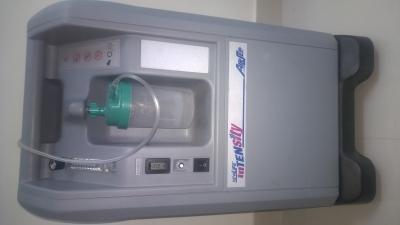 airsep & invacare medical equipment